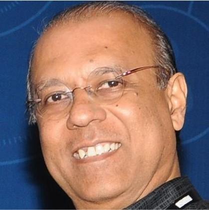 Sanjoy Datta