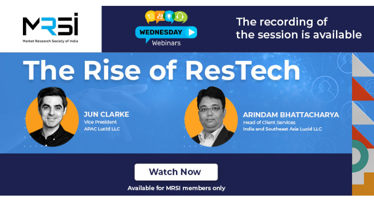 Webinar recording is available