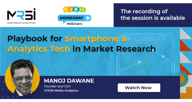 The recording of the webinar is available
