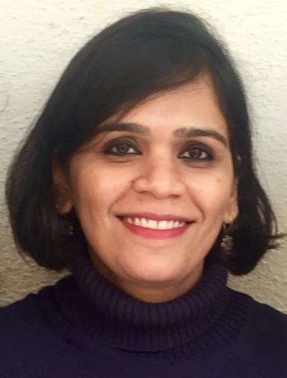 Anjana Pillai